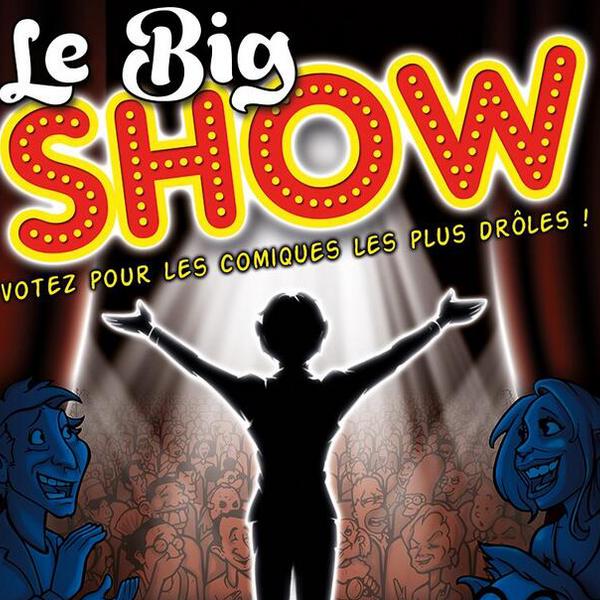 LE BIG SHOW - LA FINALE DES SAISONS 2018-2020